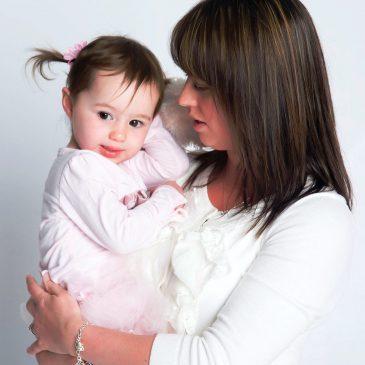 Mum & Daughter